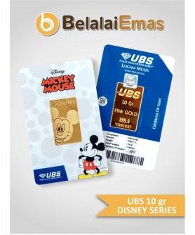 UBS 10 Gram Seri Disney Mickey Mouse