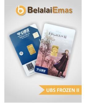 UBS 2 Gram Edisi Disney Frozen II Anna