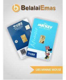 UBS 2 gram Edisi Disney Minnie Mouse