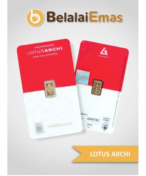 Lotus Archi 1 Gram